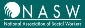 National Association of Social Workers Logo